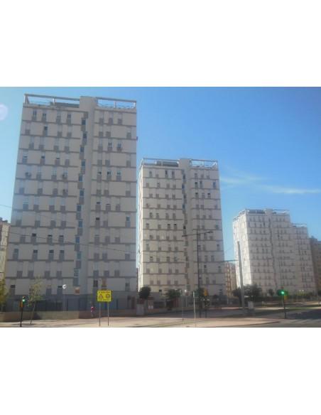 SUBASTA TRASTERO EN PARLA (MADRID)